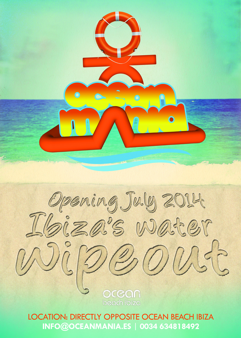 Ibiza Sun Leisure 17th July 2014