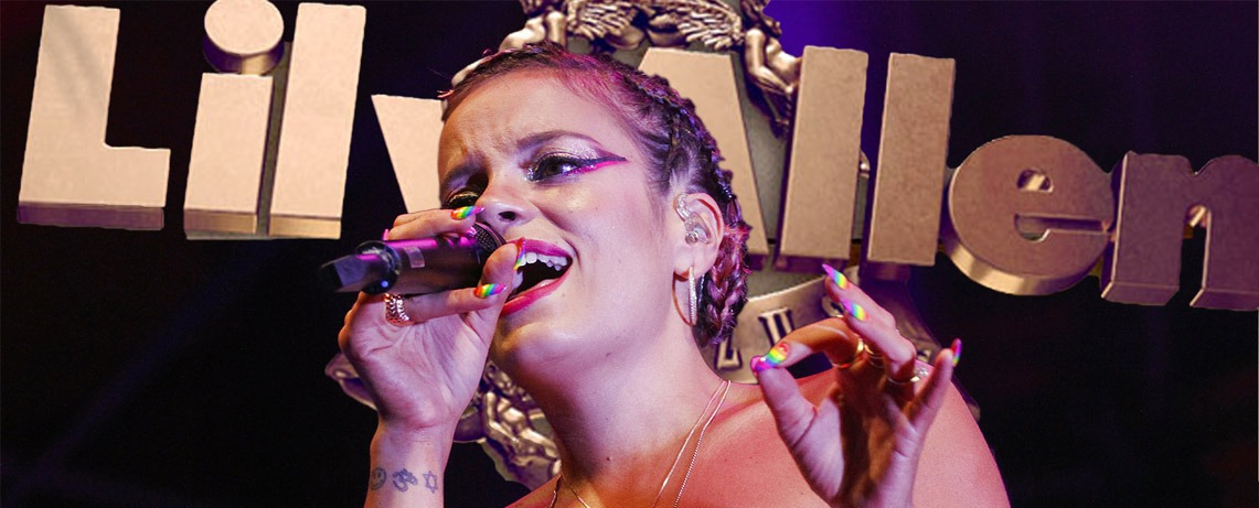 Lily Allen, The Ibiza Weeks