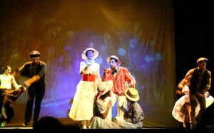 Review: Mary Poppins @ Can Ventosa