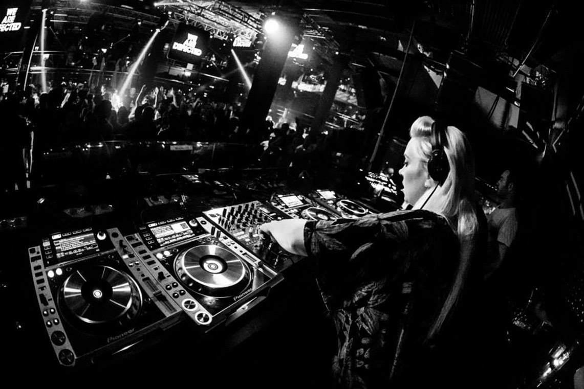 Interview with Defected Resident Sam Divine
