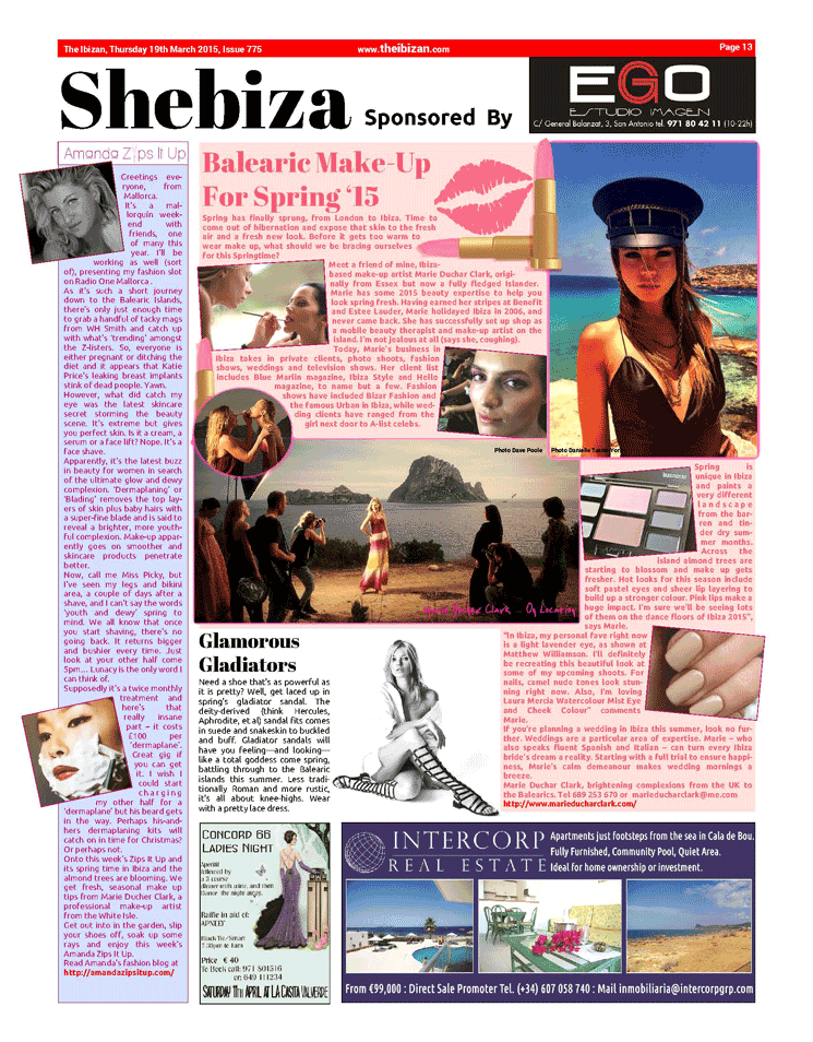 The Ibizan 775 text version 19 Mar 15