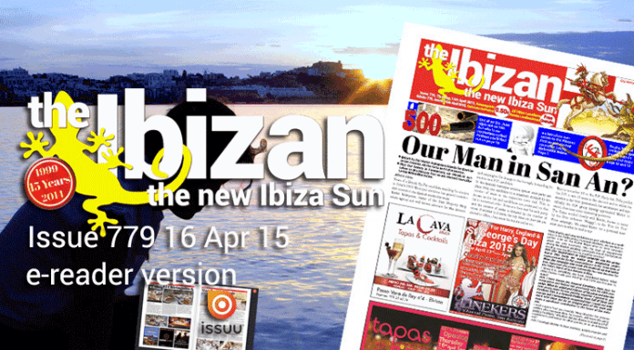 Latest issues archives page 6 of 10 the ibizan for Ibiza proms cd