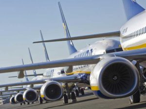 Ryanair 5€ Ibiza fares - but have they fixed the discount?