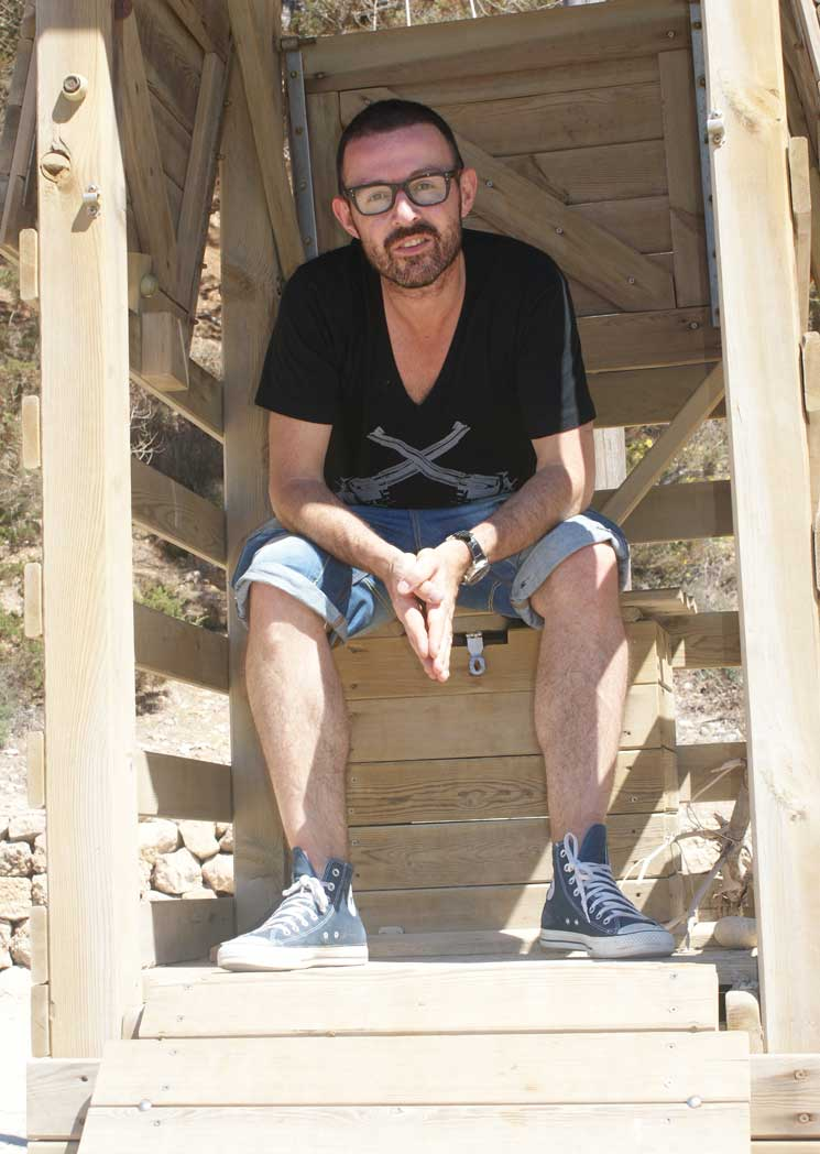 Ibizan Interview: Judge Jules, the truth, the whole truth, ...