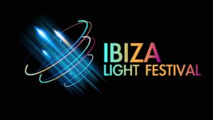 Ibiza Light Festival; Fri 14th & Sat 15th, Including Event Map