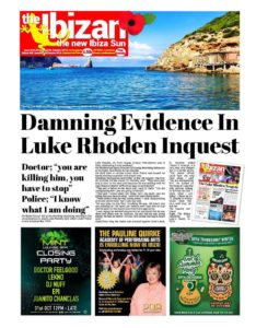 Luke Rhoden Inquest Rules Death Due to Excessive Force of Police