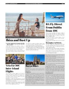 The Ibizan 855 March 2017