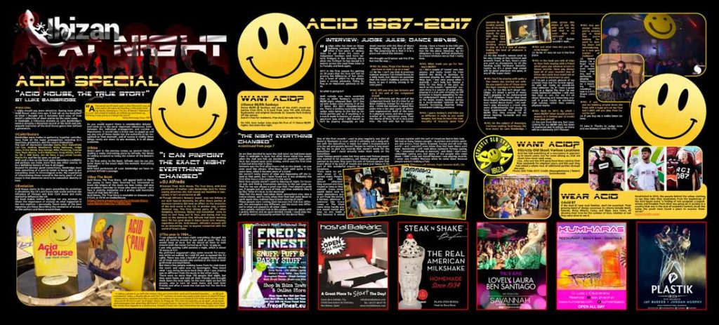 Ibiza Acid Pt2: Acid House, The True Story:
