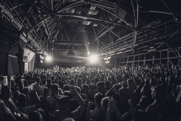 Pure Carl Cox, Techno Techno Techno Techno, at Privilege Ibiza,