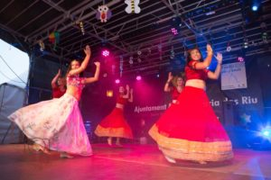 Ibiza Dance: Bollywood Classes in Santa Eulalia, Ibiza Town & San Antonio