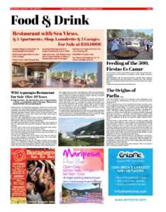 The Ibizan Issue 867 13th July 2017