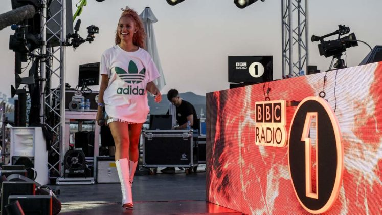 Radio 1 Ibiza 2017 - Mambo and HÏ - The Official Photos