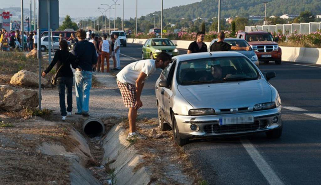 Strike Avoided as Ibiza Taxi Drivers Take Everything, Give Nothing