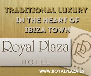 From May to September; Ibiza Illegal Tourist Rentals Campaign; Editorial & Special Feature