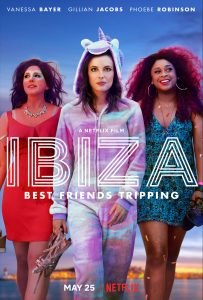 Consell Threaten Legal Action to Producers of Netflix Ibiza Film