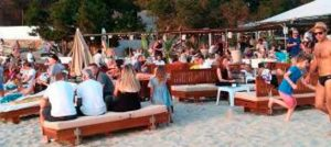 Deeva Beach Bar Sanctioned for Abuse of Sunbed Concessions