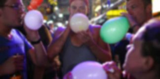 Police Seize 55,000 Laughing Gas Canisters in San Antonio