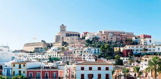 Poo in the Port, Ibiza Super Yachts Up Anchor to Flee the Stench