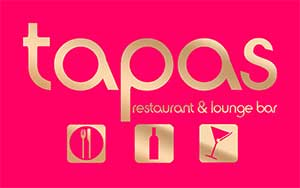 The All New Tapas Menu At Relish Restaurant & Lounge Bar