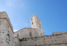 Ibiza Town Cathedral