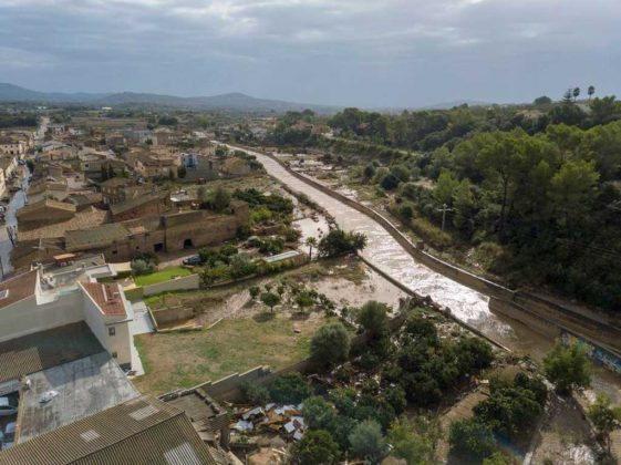 """Mallorca Flash Floods Kill Nine. Latest News & Images. """"Once in a Thousand Years Event"""""""