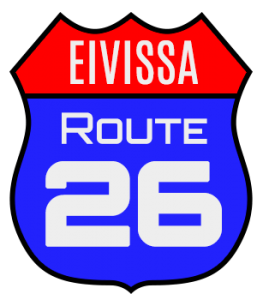Route 26