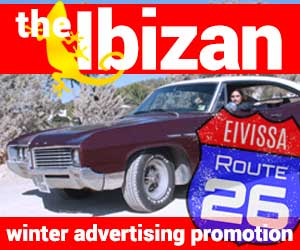 37,316 Discount Ibiza Imserso Winter Holidays Available