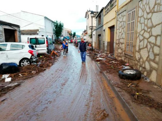 "Mallorca Flash Floods Kill Nine. Latest News & Images. ""Once in a Thousand Years Event"""