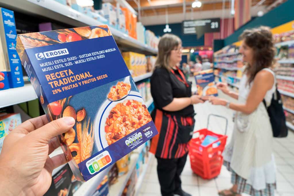 Spain To Adopt Nutri Score Food Labelling Amp Restrict Food