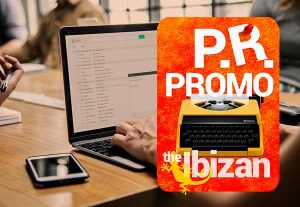 Contact The Ibizan & Business Information & Advertising Links