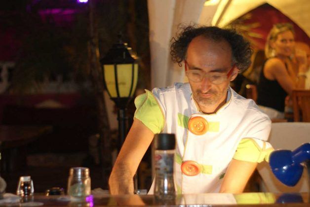 Ibiza Review: Kumharas Thursdays, Street Food & Live Music