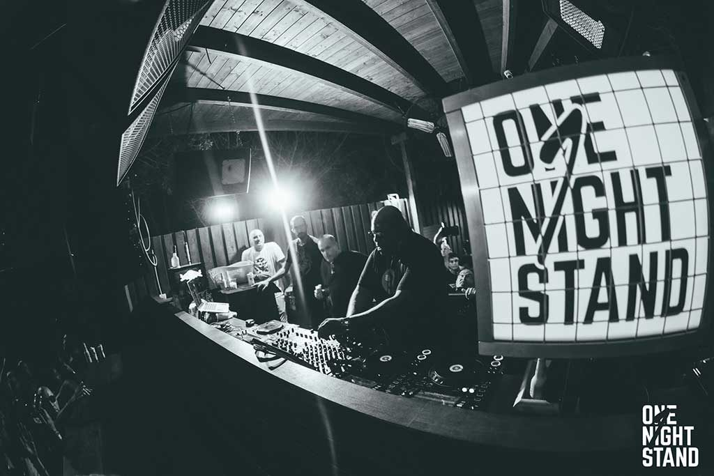 Club Review: Oh yes, oh yes! One Night Stand @ DC10