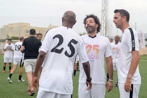 Jet2 vs Mambo APNEEF Football Fundraiser; Gallery & Report
