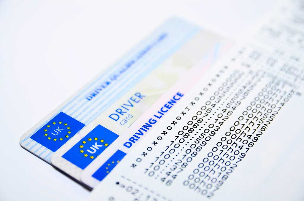 Last Call Register For A Spanish Driving Licence By 31st October The Ibizan