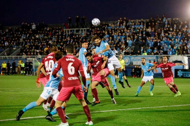 Copa del Rey Victory Puts UD Ibiza in Last 32 Draw with Barcelona & Real Madrid