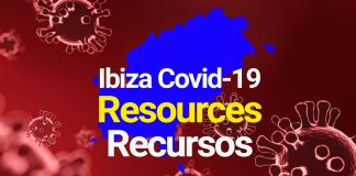 Ibiza Coronavirus Covid-19 RESOURCES Deliveries & Essentials